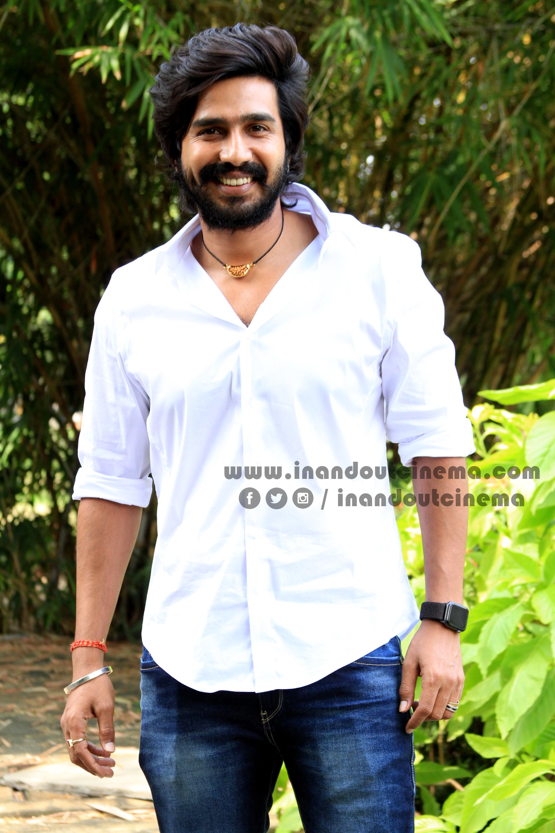 Vishnu Vishal - Latest Tamil Cinema News | Movie Reviews