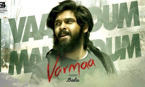 Vaanodum Mannodum Lyrics video