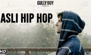 Asli Hip Hop - Trailer Announcement - Gully Boy | Ranveer Singh | Alia Bhatt