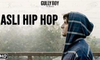Asli Hip Hop - Trailer Announcement - Gully Boy | Ranveer Singh | Alia Bhatt