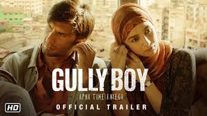 Gully Boy Official Trailer