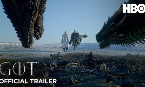 games of thrones trailer