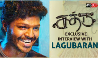 actor lagubaran interview