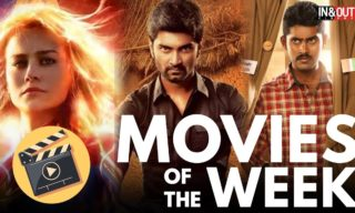 movie of the week