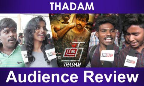 thadam review