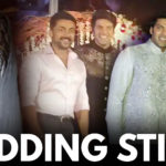Arya Sayesh Wedding Videos