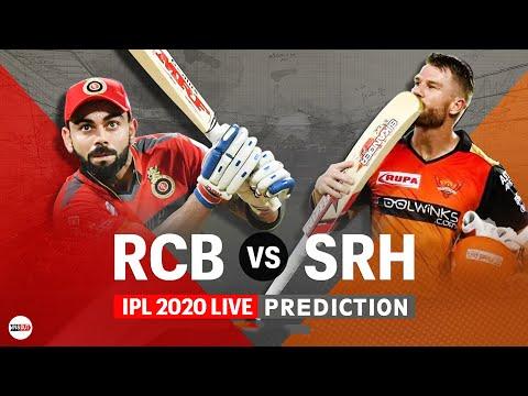 Rcb Vs Srh Match Prediction | Playing 11 | Virat Kohli | David Warner | IPL PREDICTION